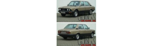 0585 BMW ΣΕΙΡΑ 5 (E12) 73-81