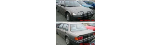 0985 HONDA CIVIC SEDAN 88-90