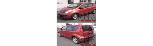 0364 NISSAN NOTE 06-