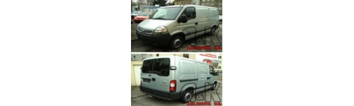 0851 NISSAN INTERSTAR -09