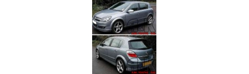0471 OPEL ASTRA H 04-10