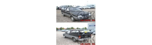 0595 SKODA FAVORIT 89-94 PICK-UP