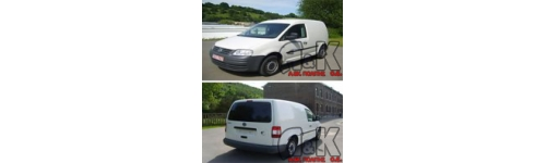 0659 VW CADDY 04-10